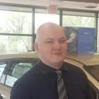 Blaine Fasy at Carman Ford Lincoln