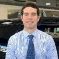 Brian Giacchino at Carman Ford Lincoln