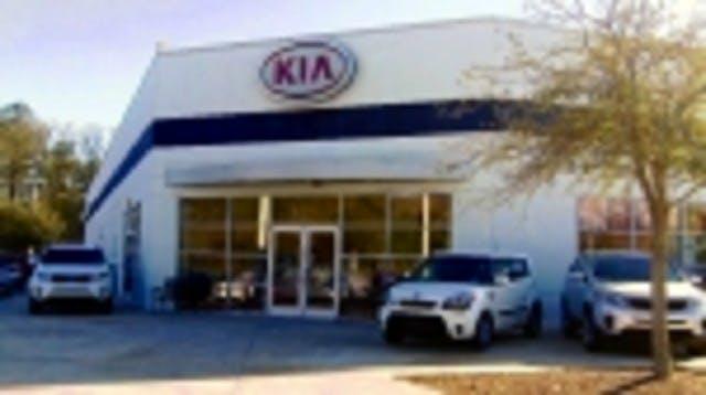 Kia Country of Savannah, Savannah, GA, 31405
