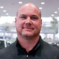 Brad Schultz at BMW of Cincinnati North