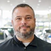 Jeff Robinson at BMW of Cincinnati North
