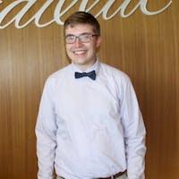 Brendan Fay at Colonial Cadillac