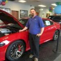 Steve Egeland at Colonial Chrysler Jeep Dodge RAM
