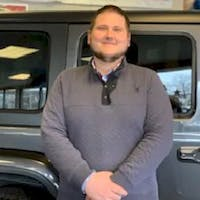 Austin Lafleur at Colonial Chrysler Jeep Dodge RAM