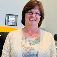 Sheila Parsons at Royal Moore Toyota
