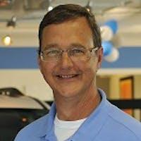 Steve Hughes at Joyce Koons Buick GMC