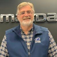 Dave Corrigan at Flood Mazda