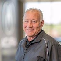 Dennis Craig at Courtesy Acura