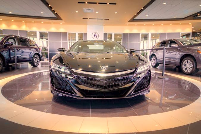 Courtesy Acura, Littleton, CO, 80122