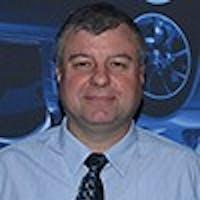 Rich Grein at Helms Bros., Inc.