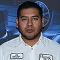 Jose Gavian at Helms Bros., Inc.