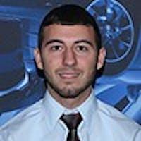 Giacomo Liparoto at Helms Bros., Inc.