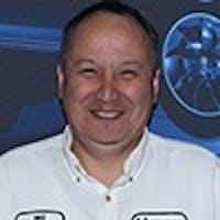 Mike Unay at Helms Bros., Inc.
