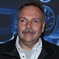 Paul Brzozowski at Helms Bros., Inc.