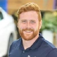 Justin Bowen at Nalley BMW