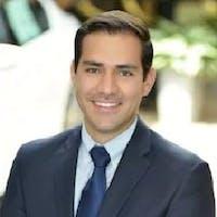 Camilo Estrada at Nalley BMW