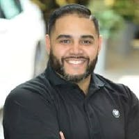 Kelvin Maldonado at Nalley BMW - Service Center