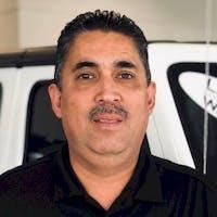 RICARDO RODRIGUEZ at Chrysler Jeep Dodge City of McKinney