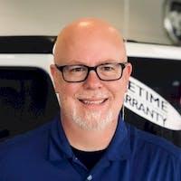 DOUG WRIGHT at Chrysler Jeep Dodge City of McKinney