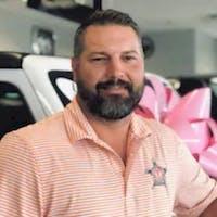 BJ GUNN at Chrysler Jeep Dodge City of McKinney