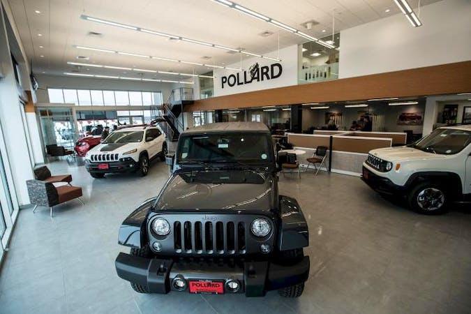 Pollard Jeep, Boulder, CO, 80301
