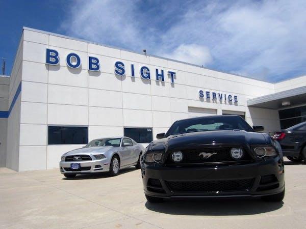 Bob Sight Ford, Lees Summit, MO, 64063