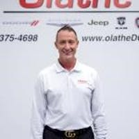 Kevin Lawyer at Olathe Dodge Chrysler Jeep RAM