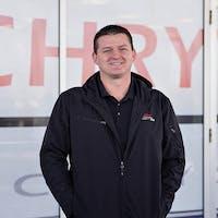 Jason Sheafer at Olathe Dodge Chrysler Jeep RAM