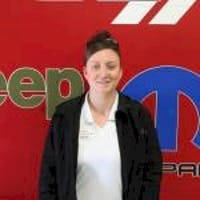 Laura Voss at Olathe Dodge Chrysler Jeep RAM