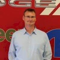 Ed Quackenbush at Olathe Dodge Chrysler Jeep RAM