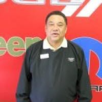 Donnie Latimer at Olathe Dodge Chrysler Jeep RAM