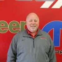 Mike Powers at Olathe Dodge Chrysler Jeep RAM