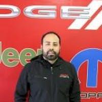 Jay Deans at Olathe Dodge Chrysler Jeep RAM