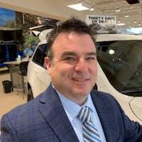 Mark Bandurske at Zimmer Chrysler Dodge Jeep Ram