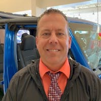 Wes Gibson at Zimmer Chrysler Dodge Jeep Ram