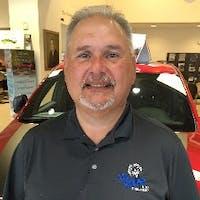 Calvin Hensley at Zimmer Chrysler Dodge Jeep Ram