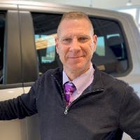 Jerry Smith at Zimmer Chrysler Dodge Jeep Ram