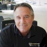 Charlie Bisang at Zimmer Chrysler Dodge Jeep Ram