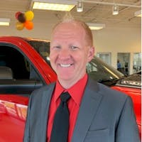 Deric Massie at Zimmer Chrysler Dodge Jeep Ram