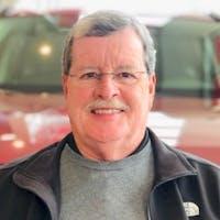 Harold Leblanc at Ray Brandt Toyota