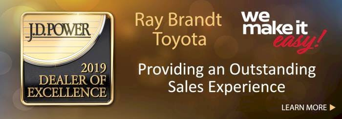 Ray Brandt Toyota, Kenner, LA, 70062