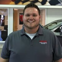 Braxton Stoneking at Landers Chrysler Dodge Jeep Ram of Norman