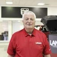 Charlie Sabbagh at Landers Chrysler Dodge Jeep Ram of Norman
