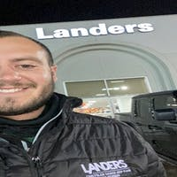 Kasey King at Landers Chrysler Dodge Jeep Ram of Norman