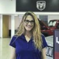 Teresa Yargee at Landers Chrysler Dodge Jeep Ram of Norman