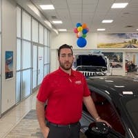 Mitch Kugler at Landers Chrysler Dodge Jeep Ram of Norman