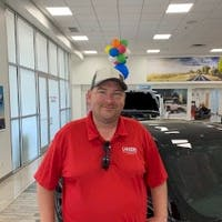 Jeron Pruitt at Landers Chrysler Dodge Jeep Ram of Norman