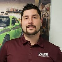 Jason Heffernan at Landers Chrysler Dodge Jeep Ram of Norman