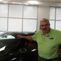 Al Guerrero at Landers Chrysler Dodge Jeep Ram of Norman