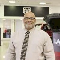 Russell Jackson at Landers Chrysler Dodge Jeep Ram of Norman